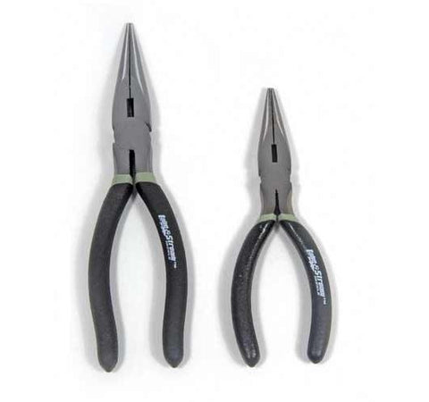 Eagle Claw Tool Pliers Chrome 6""