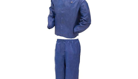Frogg Toggs DriDucks Rainsuit-Blue X-Large