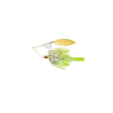 War Eagle Spinnerbait Gold Frame TW 1-2 Pro Choice