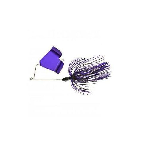 War Eagle Buzzbait 1-4oz White