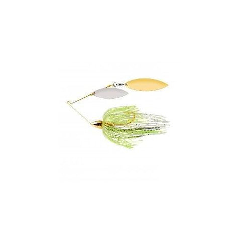 War Eagle Spinnerbait Gold Frame DW 1-2 Spot Remover