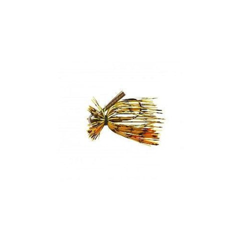 War Eagle Heavy Finesse Jig 3-8 Wild Craw