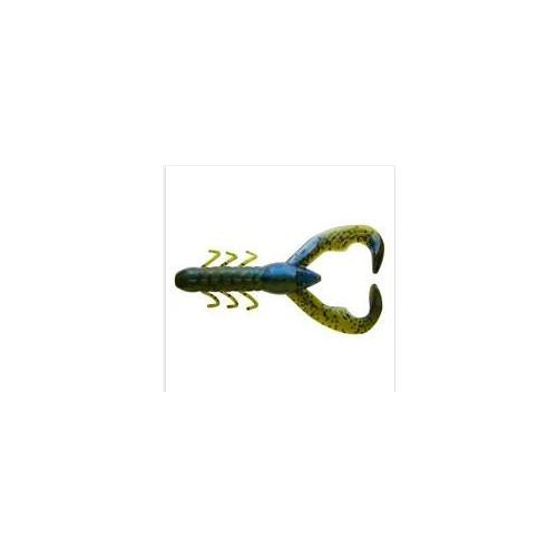 "Yum Christie Craw 3.5"" 8ct Bama Magic"
