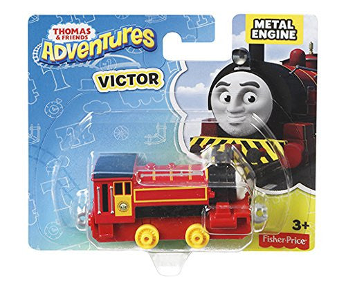 Fisher-Price Thomas the Train Adventures Vehicle, Victor