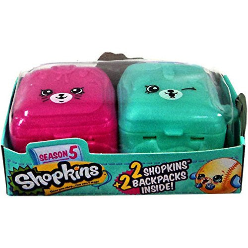 Shopkins Season 5, 2 Pack