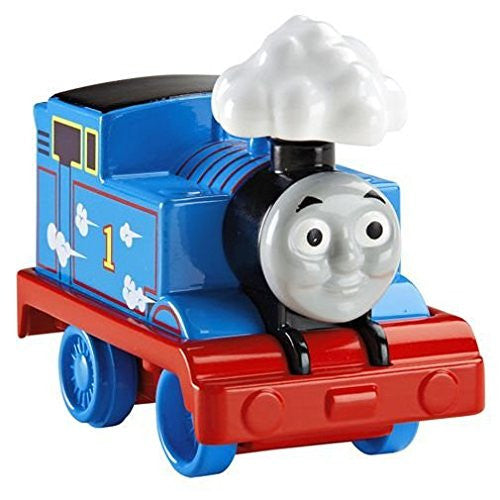 Fisher-Price My First Thomas the Train Pullback Puffer Thomas
