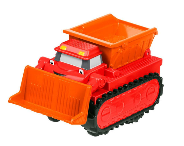 Fisher-Price Bob the Builder, Pull Back, Muck