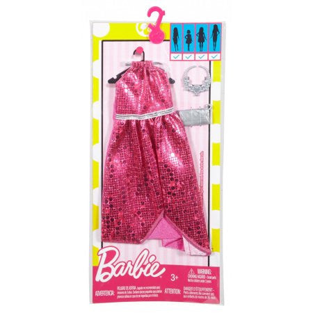 Barbie Complete Look Fashion Pack- Starry Print