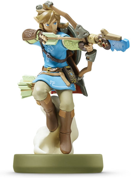 Nintendo amiibo-Link Archer: Breath of the Wild