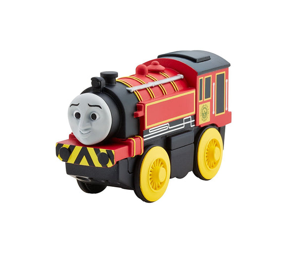 Fisher-Price Thomas & Friends Wooden Railway, Victor - Battery Operated