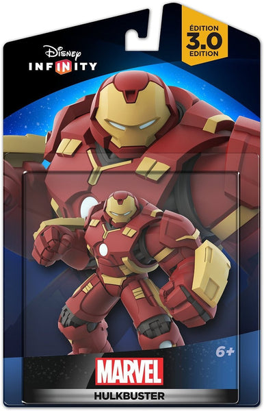 Disney Infinity 3.0 Edition: MARVEL's Hulkbuster Figure