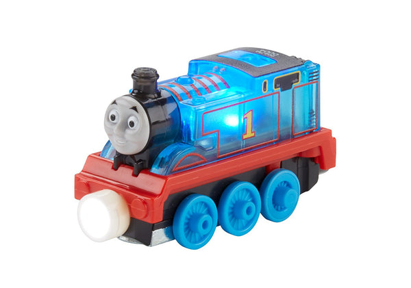 Fisher-Price Thomas the Train Adventures Light-Up Racer Toy, Thomas