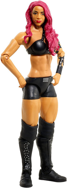 WWE Basic Figure, Sasha Banks