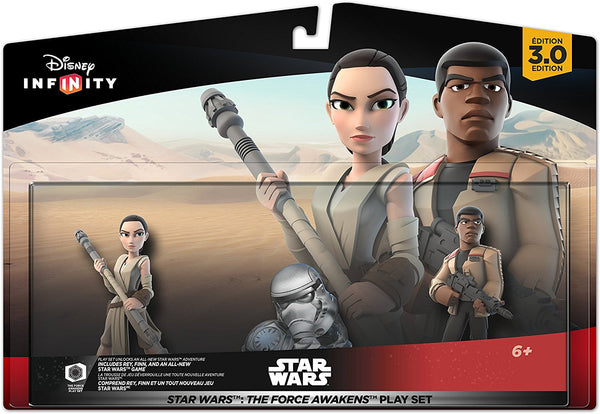 Disney Infinity 3.0 Edition: Star Wars The Force Awakens Play Set