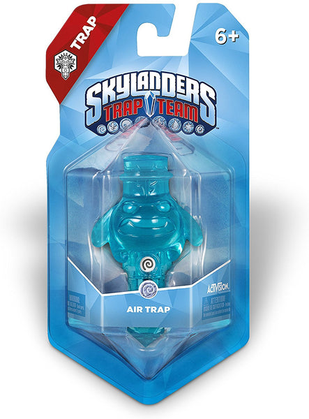 Skylanders Trap Team: Air Element Trap Pack