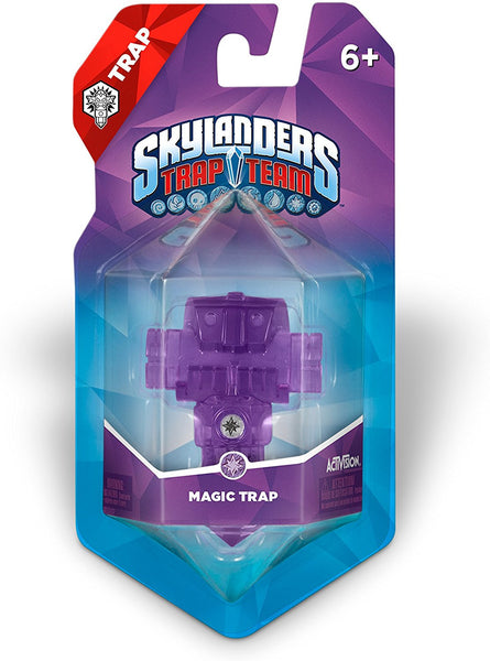 Skylanders Trap Team: Magic Element Trap Pack