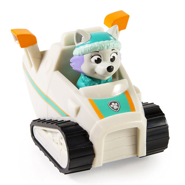 Paw Patrol Racers, Everest Vehicle