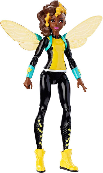 "DC Super Hero Girls Bumble Bee 6"" Action Figure"