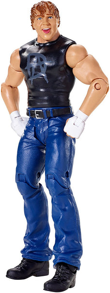 WWE Basic Dean Ambrose #1 Figure