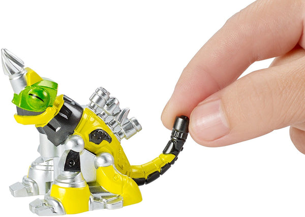 Dinotrux Reptool Rollers Happy Revvit Vehicle