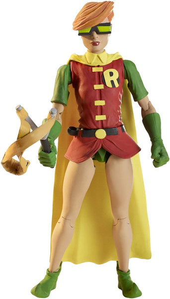 DC Comics Multiverse Robin Figure