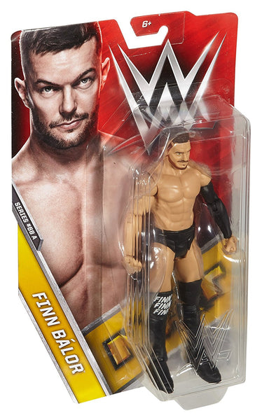 WWE Basic Finn Balor Figure