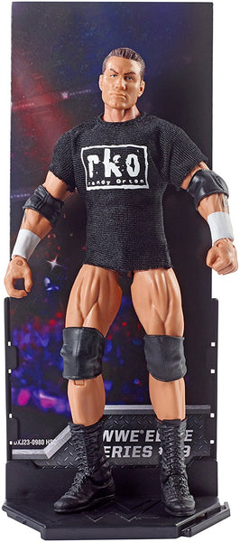 WWE Elite Collection Randy Orton Action Figure