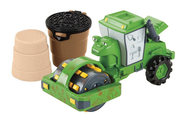 Fisher-Price Bob the Builder Mash & Mold Roley