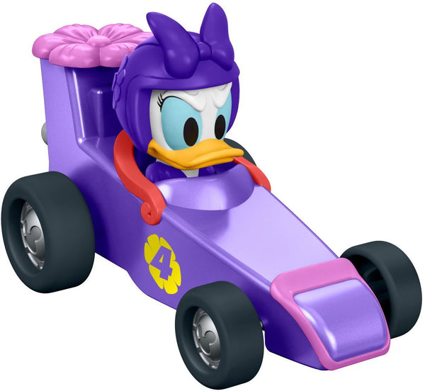 Fisher-Price Disney Mickey and The Roadster Racers, Daisy's Snapdragon