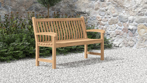 Cushion to fit Durham Bench