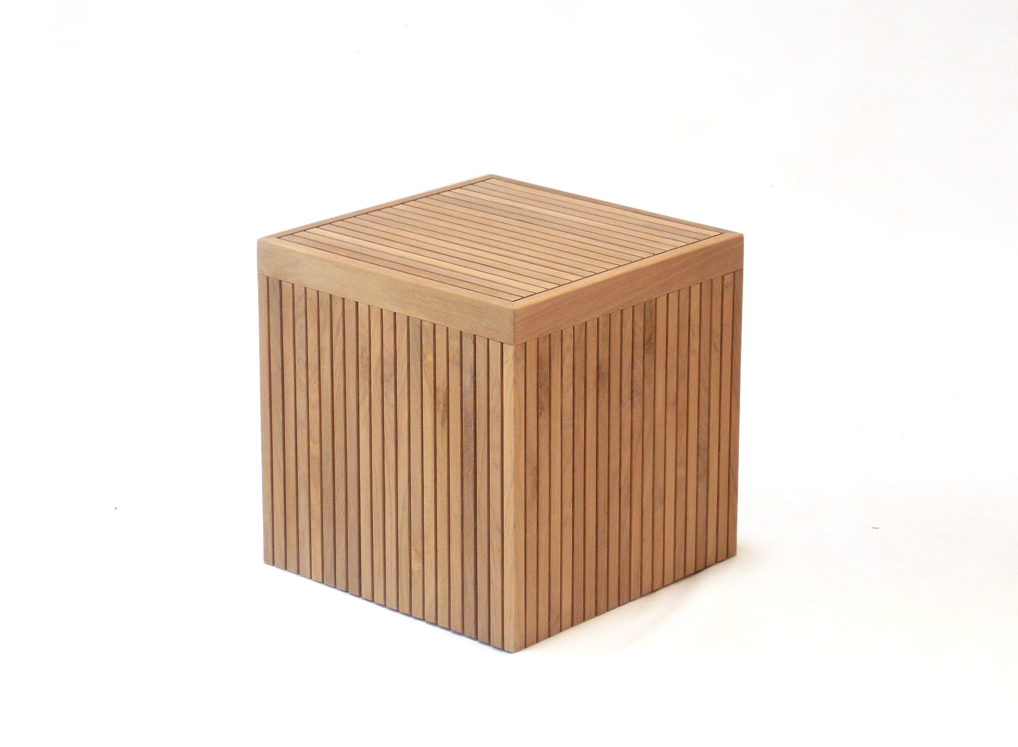 Mayfair Teak Stool