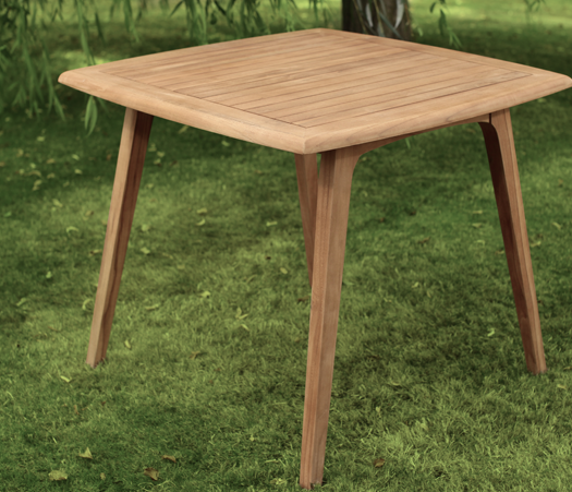 SALE - Sunqueen Square Table 90cm - NEW