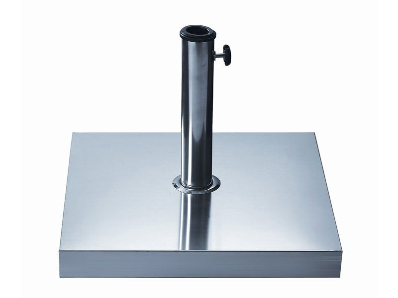 30kg Stainless Steel Square