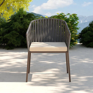 Chelsea carver chair - Garden furniture