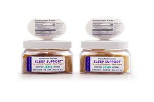 Sleep Support JEMS (250mg)