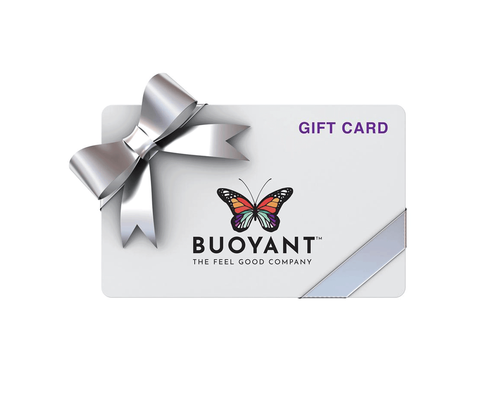 The Buoyant Gift Card