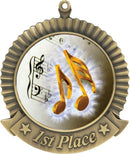 Star Placement Medals