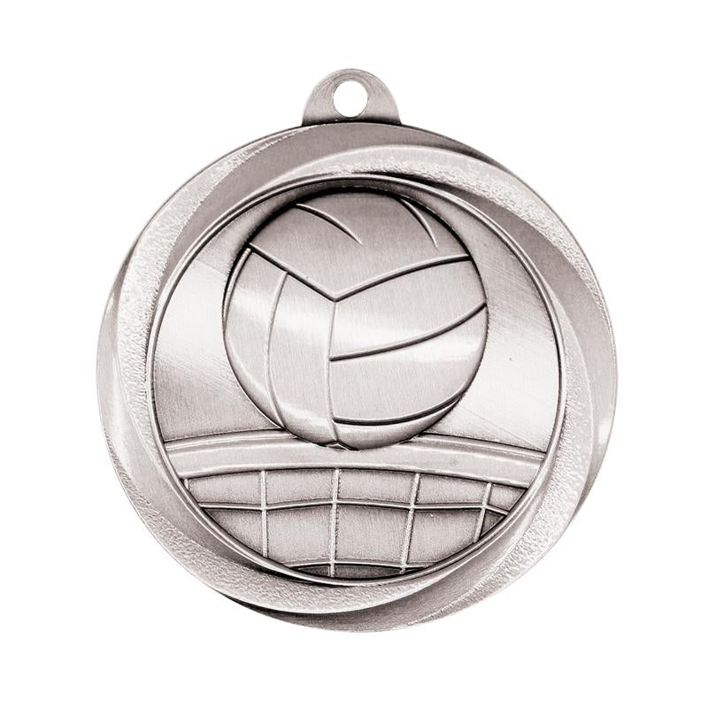 Vortex Volleyball Medal
