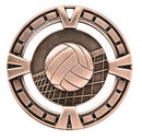 Varsity Volleyball Medal