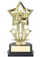 Superstar Series Chess Trophy