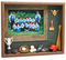 Baseball Resin Photo Frame (Photo Not Incl.)