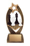 Resin Velocity Chess Trophy