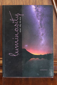 "Book - ""Luminosity"" by Arwen Dyer"