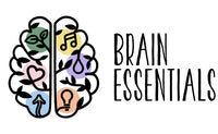 Brain Essentials NZ Logo