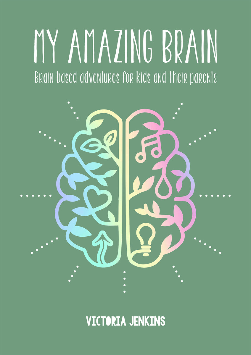 Brain Essentials NZ - My Amazing Brain
