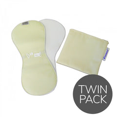 Panty Liner for Women - Twin Pack