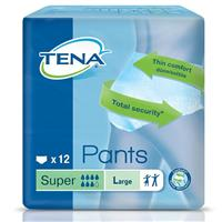 Tena Pants Super