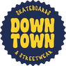 Downtown Skateshop - Skateboard e Streetwear