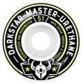 Darkstar Skateboards Ruote skateboard 51mm / 99 Ruote skateboard Responder 99A 51mm white