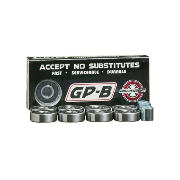 Independent Truck Co Cuscinetti skateboard Genuine Parts GP-B black - Downtown skateshop online